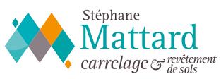 Stéphane Mattard – Artisan Carreleur Caen – Troarn Logo